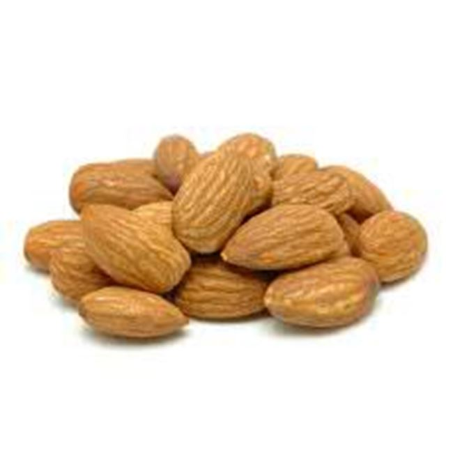 Picture of Almonds, Kernals per 175g