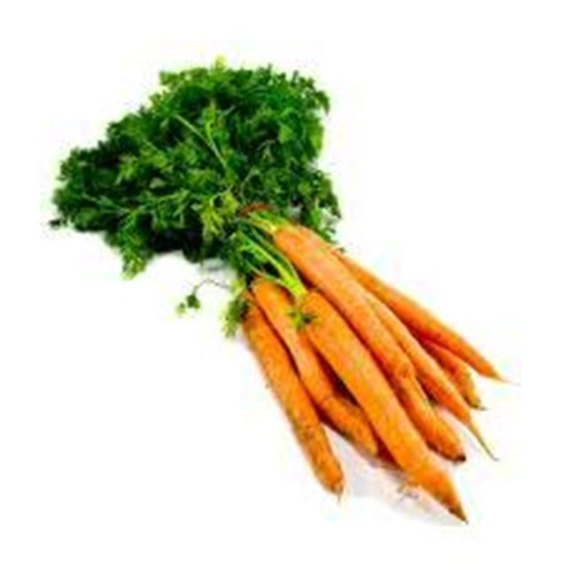 Picture of Carrots Dutch per bunch