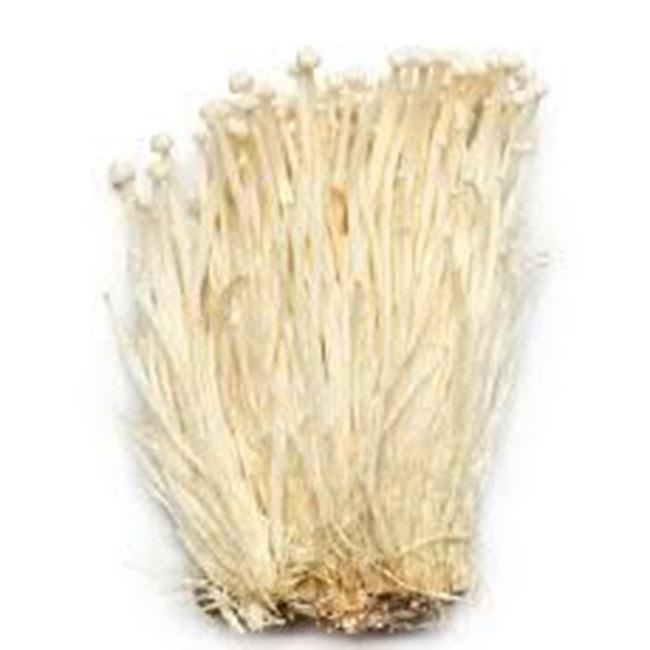 Picture of Mushroom, Enoki per tray (100g)