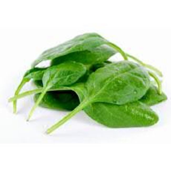 Picture of Spinach, Baby per pack (100g)