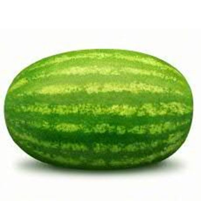 Picture of Watermelon - Seedless per whole