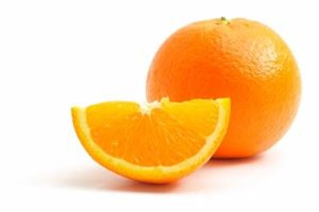 Picture of Orange Navel Large each