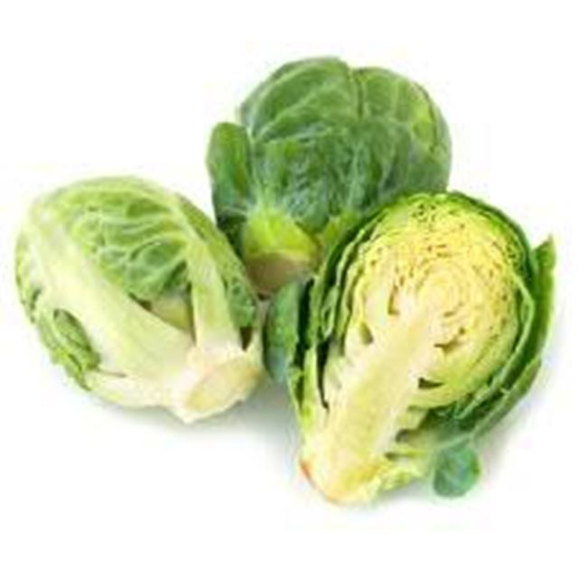 Picture of Brussel Sprouts each