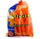 Picture of Carrot Bags per 1kg