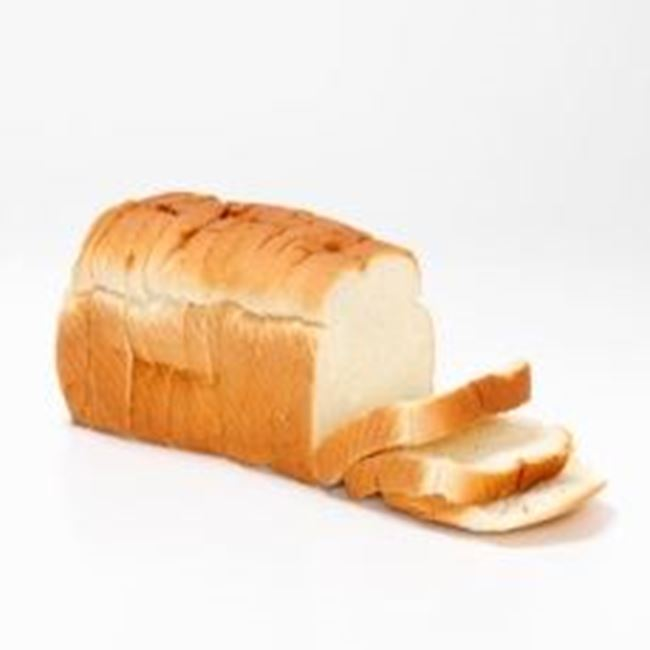 Picture of White Sandwich Loaf