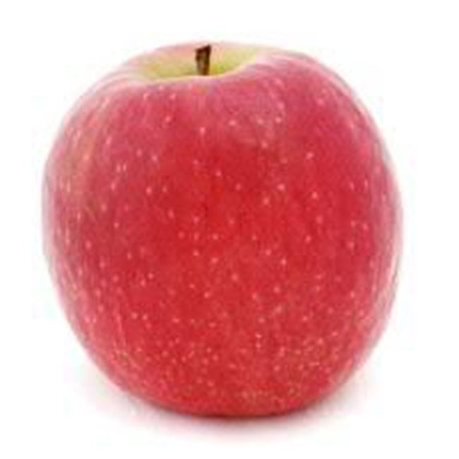 Picture of Apple Unwaxed Pink Lady each