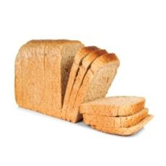 Picture of Wholemeal Sandwich Loaf
