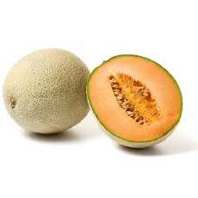 Picture of Rockmelon Whole, Organic