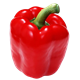 Picture of Capsicum Red Organic each