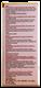 Picture of ORGRAN GLUTEN FREE QUINOA CRISPIBREAD 125g