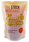 Picture of THE STOCK MERCHANT TRADITIONAL VEGETABLE STOCK 500g