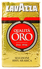 Picture of LAVAZZA QUALITA ORO SELEZIONE GROUND COFFEE 200g