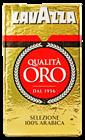 Picture of LAVAZZA QUALITA ORO SELEZIONE GROUND COFFEE 200g