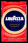 Picture of LAVAZZA TORINO CREMA GUSTO GROUND COFFEE 200g